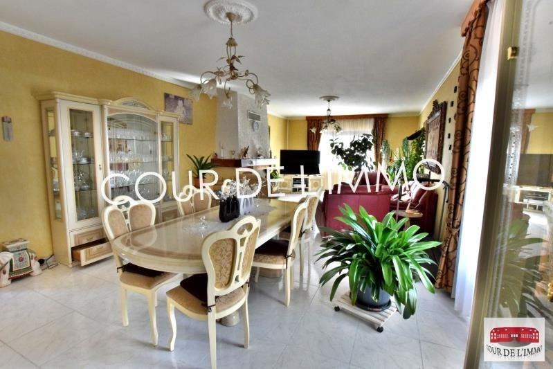 Verkauf von luxusobjekt haus Vetraz monthoux 650000€ - Fotografie 6