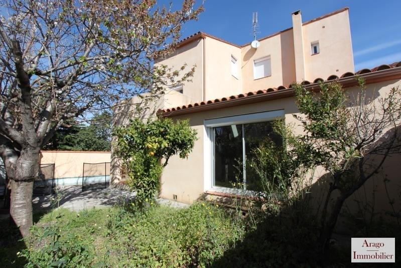 Rental house / villa Rivesaltes 1600€ CC - Picture 1