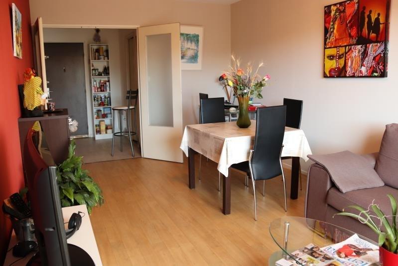 Rental apartment Montelimar 500€ CC - Picture 2