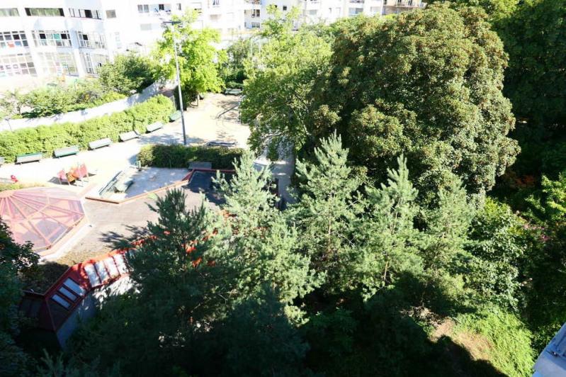 Vente de prestige appartement Paris 15ème 1070000€ - Photo 7