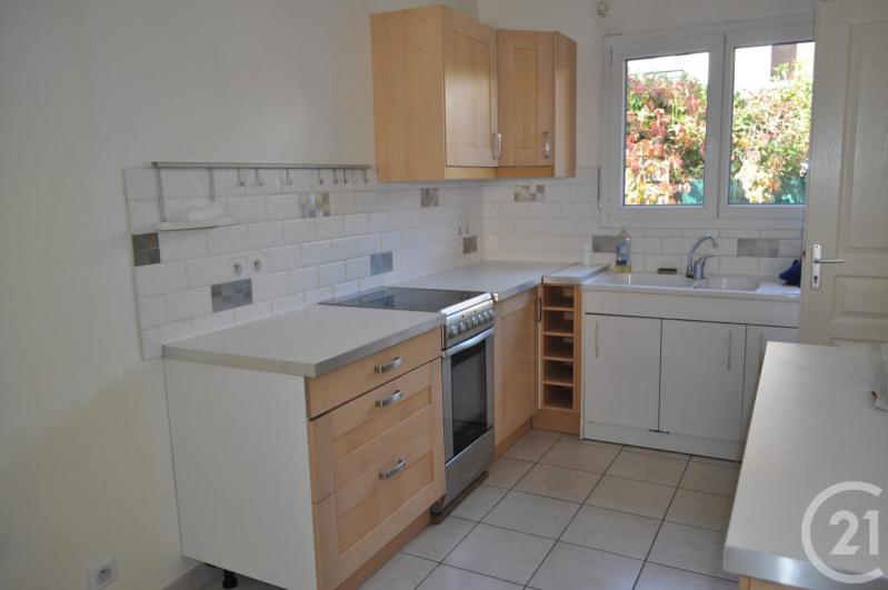 Sale house / villa Chasse sur rhone 280000€ - Picture 16