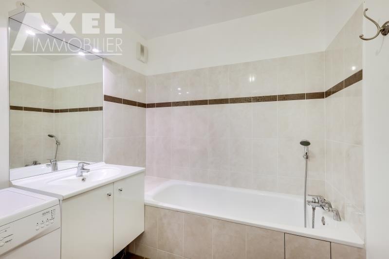 Sale apartment Montigny le bretonneux 408500€ - Picture 10