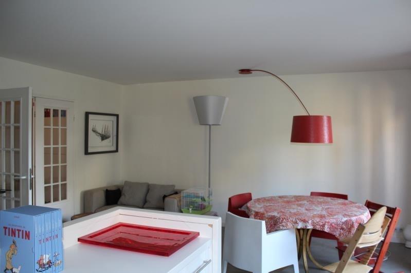 Sale apartment Courbevoie 799000€ - Picture 2