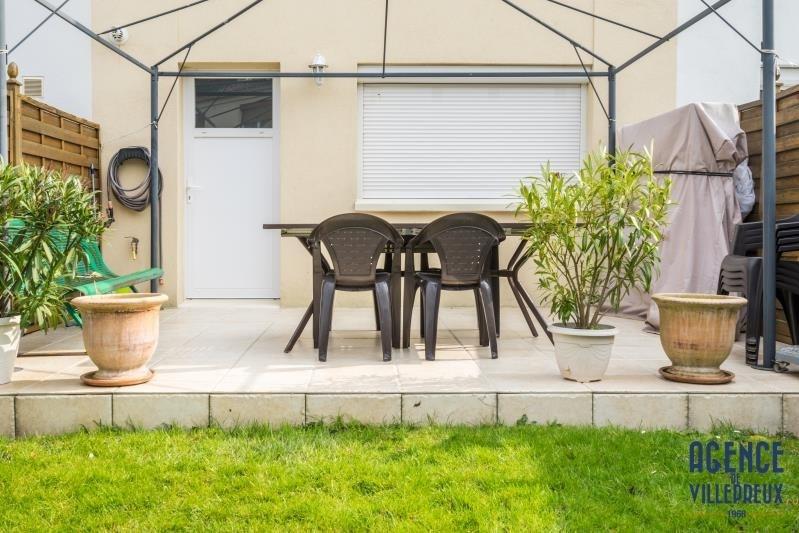 Vente maison / villa Villepreux 293000€ - Photo 1