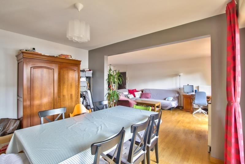 Vente appartement Caen 209000€ - Photo 2