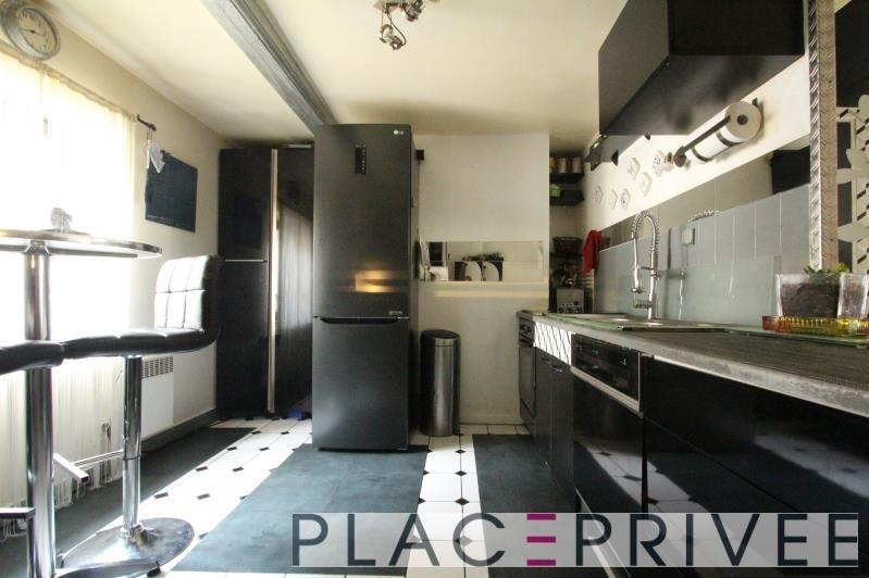 Sale apartment Nancy 266000€ - Picture 3