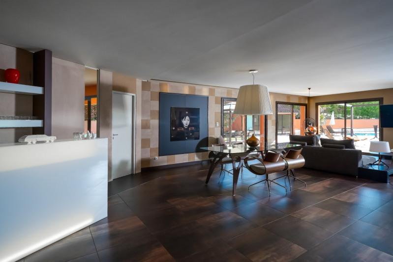 Vente de prestige maison / villa Vourles 1248000€ - Photo 10