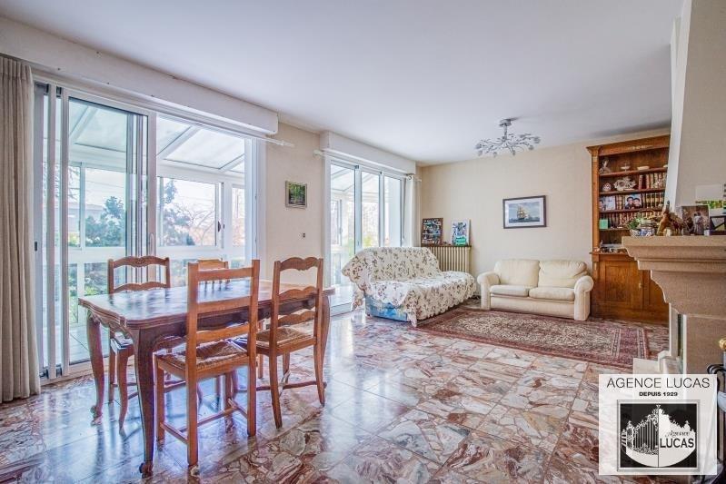 Vente maison / villa Igny 675000€ - Photo 3