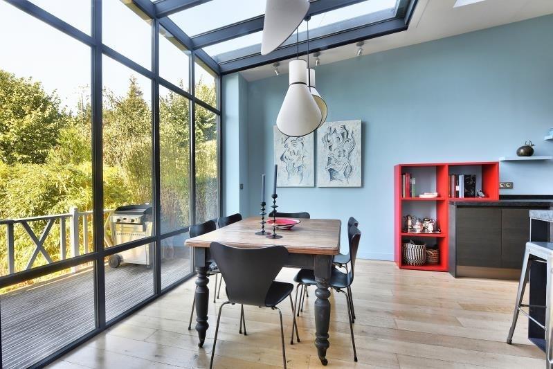 Vente de prestige maison / villa Garches 2540000€ - Photo 6
