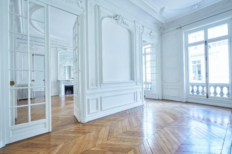 Vente de prestige appartement Paris 8ème 2 635 000€ - Photo 2