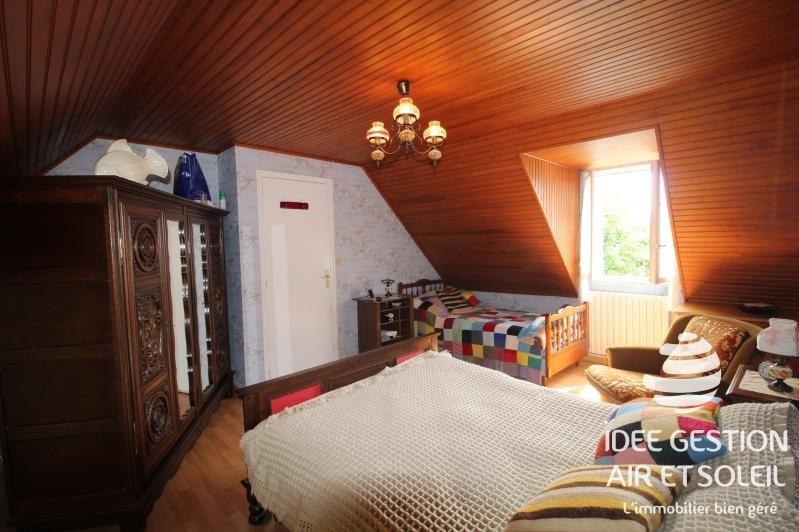 Vente maison / villa Le palais 282636€ - Photo 3