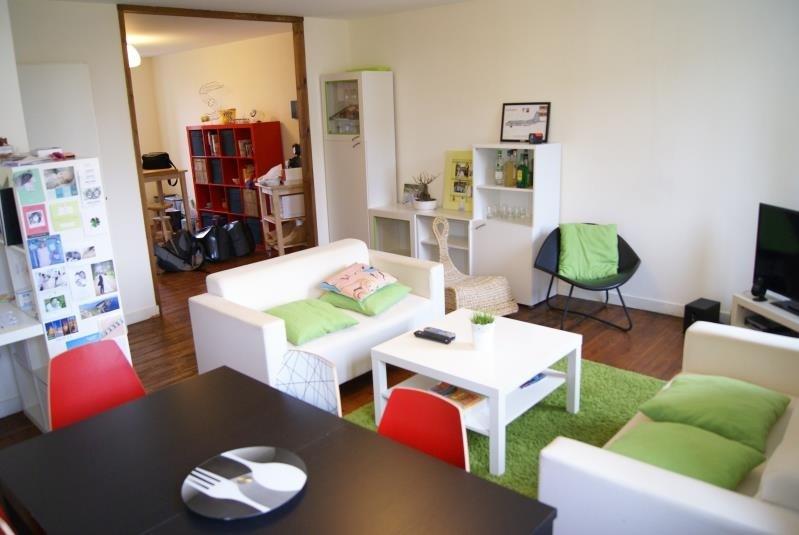 Rental apartment Moelan sur mer 469€ CC - Picture 3