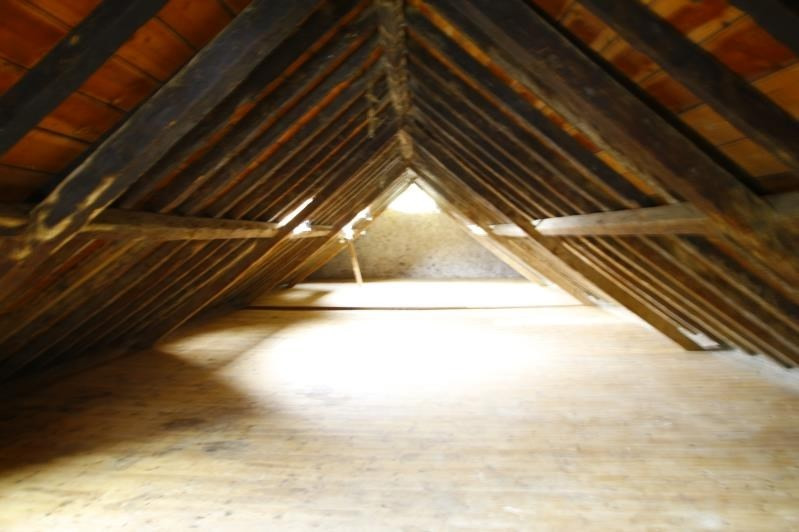Vente maison / villa Gere belesten 99000€ - Photo 2