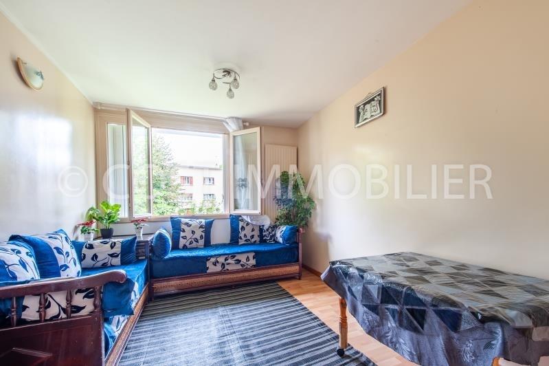 Sale apartment Gennevilliers 278000€ - Picture 2