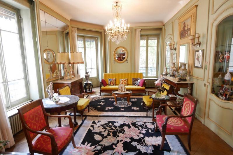 Deluxe sale apartment Lyon 3ème 660000€ - Picture 8