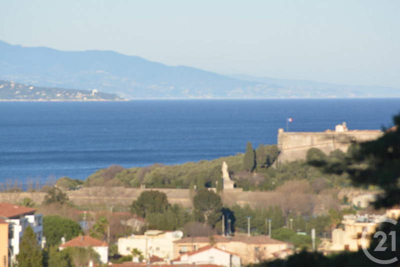 Vente appartement Antibes 330 000€ - Photo 4