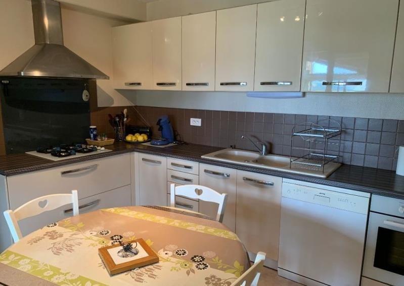 Sale house / villa Vezac 290000€ - Picture 5