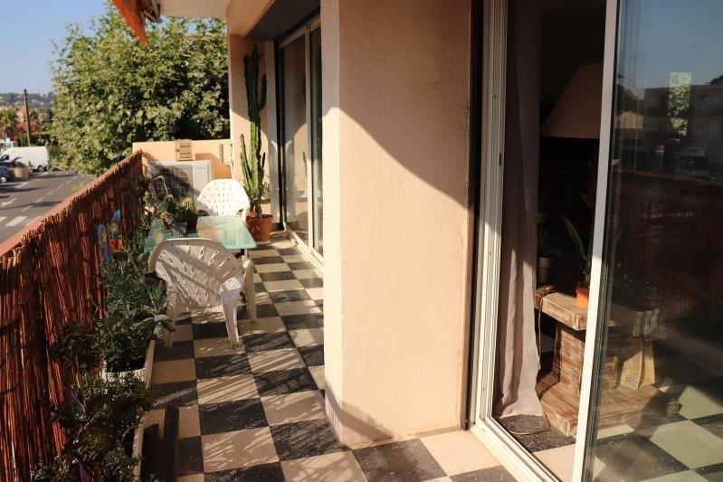 Sale apartment Cavalaire sur mer 367500€ - Picture 3