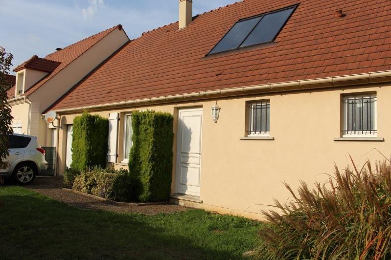 Sale house / villa Beauvais 203000€ - Picture 1