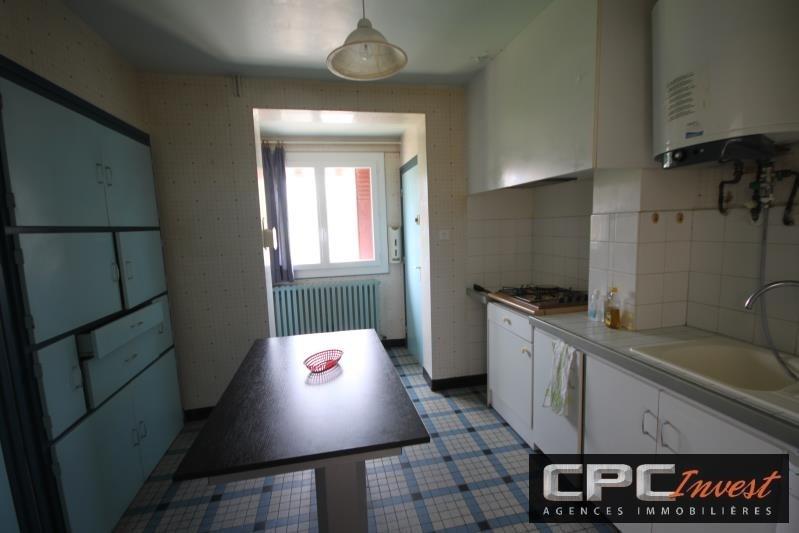 Sale house / villa Oloron ste marie 115000€ - Picture 1