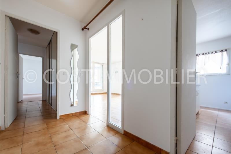 Verkoop  appartement Asnières 239000€ - Foto 3