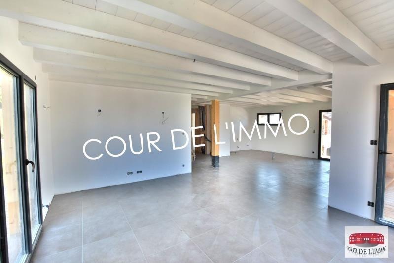 Verkauf von luxusobjekt haus Cranves sales 640000€ - Fotografie 5