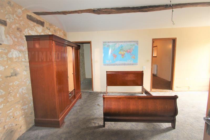 Sale house / villa Maurens 134000€ - Picture 5