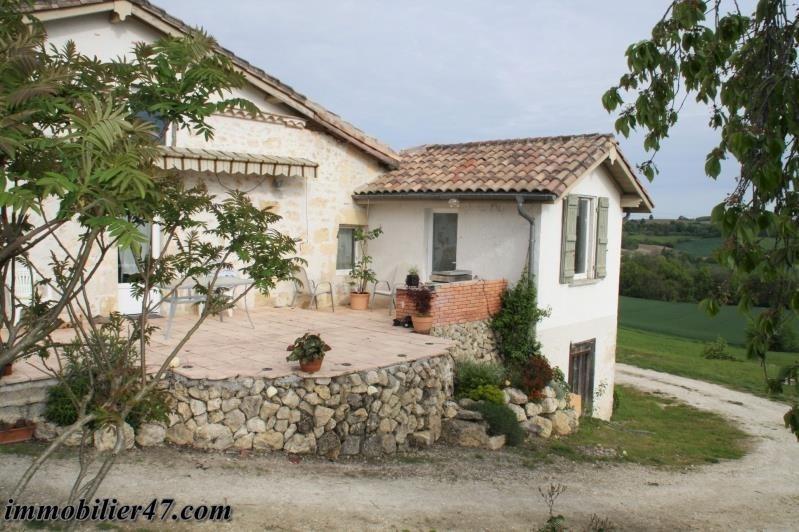 Deluxe sale house / villa Laugnac 445000€ - Picture 20