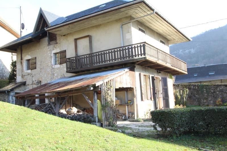 Vente de prestige maison / villa St cassin 569000€ - Photo 10