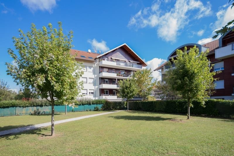 Sale apartment La balme de sillingy 295 000€ - Picture 1