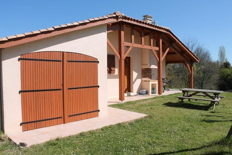 Venta  casa Langon 238500€ - Fotografía 2