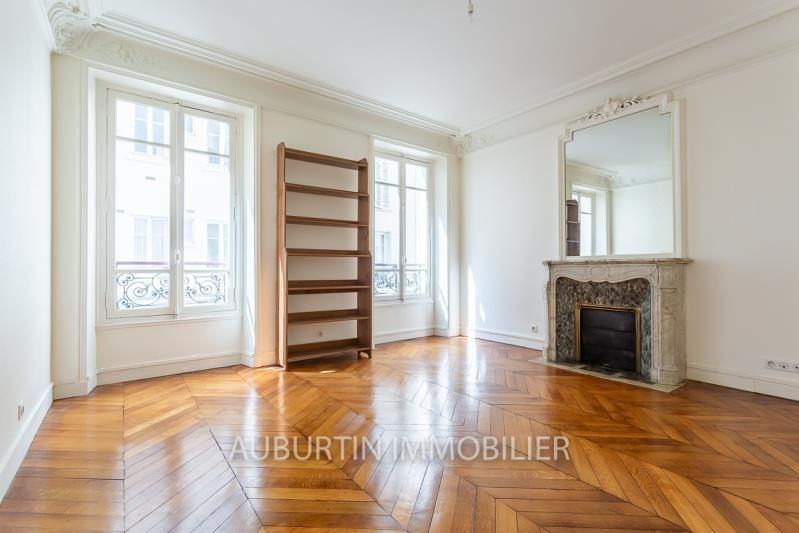 Revenda apartamento Paris 18ème 849000€ - Fotografia 4