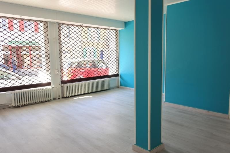 Rental empty room/storage Bourg de peage 520€ HT/HC - Picture 1