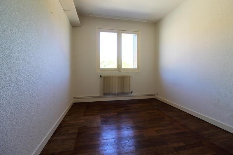Affitto appartamento Voiron 601€ CC - Fotografia 5