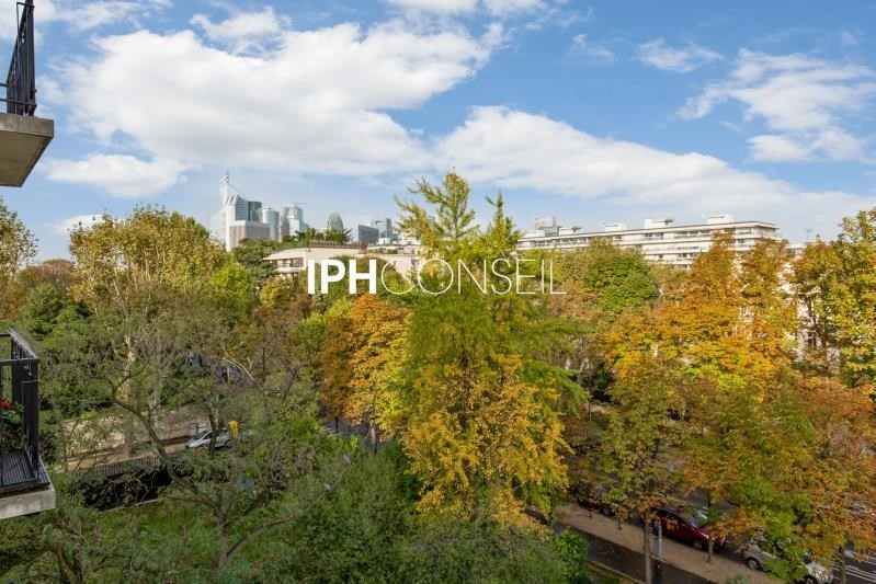 Vente appartement Neuilly sur seine 372 000€ - Photo 1
