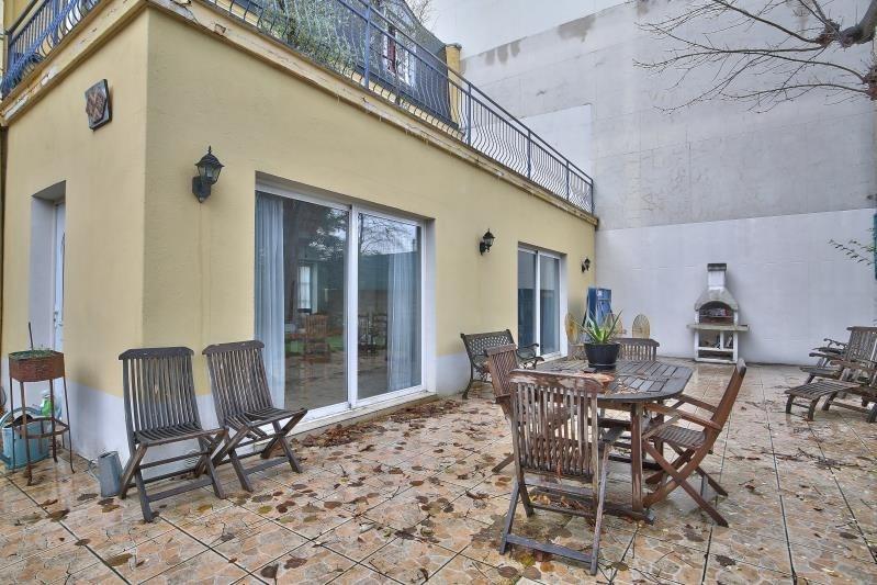 Vente de prestige maison / villa St germain en laye 2750000€ - Photo 10