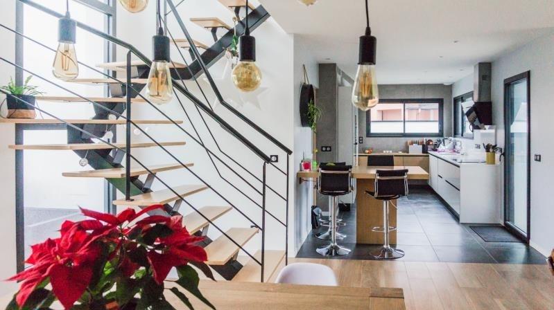 Sale house / villa Lons 388000€ - Picture 2
