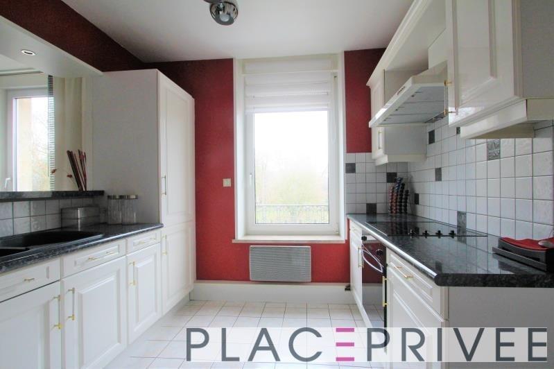 Vente appartement Nancy 169000€ - Photo 4
