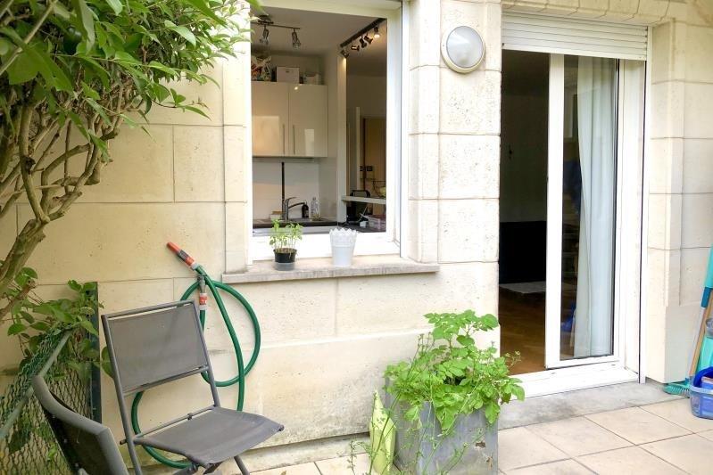 Vente appartement Vaucresson 200000€ - Photo 1