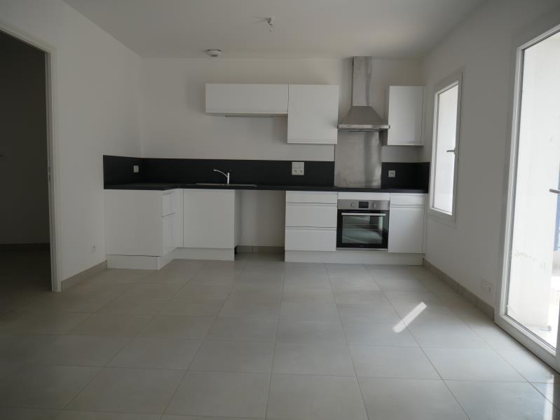 Vente maison / villa Longeville sur mer 249000€ - Photo 5