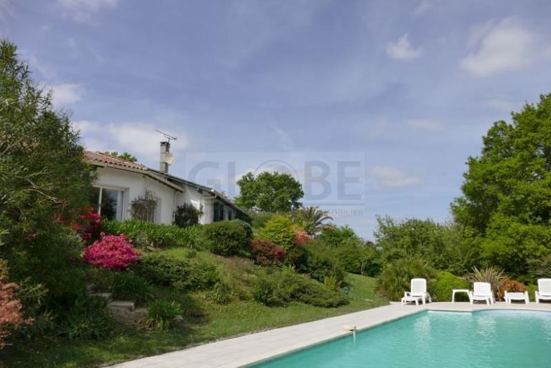 Vente de prestige maison / villa Arcangues 835 000€ - Photo 1