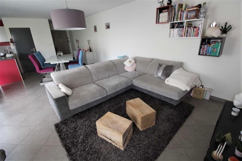 Vente appartement Dijon 212000€ - Photo 2
