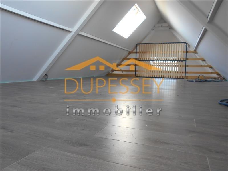Sale house / villa Chimilin 255000€ - Picture 8