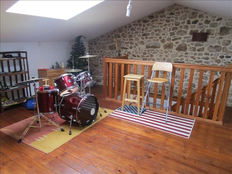 Vente maison / villa Fomperron 120750€ - Photo 9