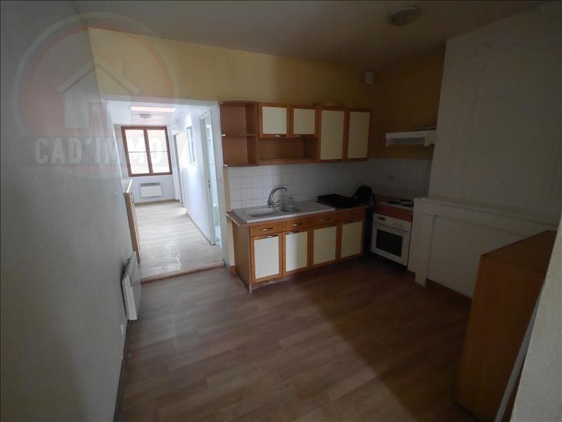 Vente appartement Bergerac 70000€ - Photo 2