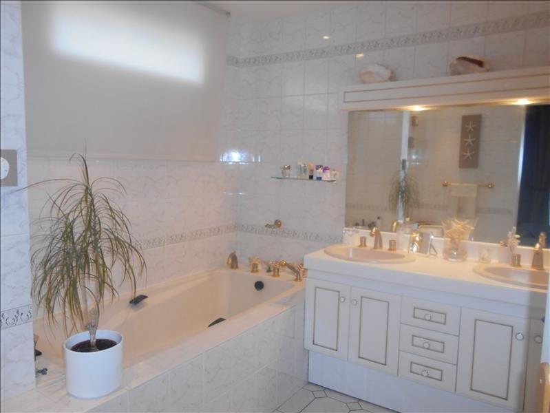 Sale house / villa St leu la foret 439000€ - Picture 9