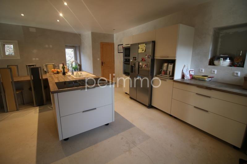 Sale house / villa Cornillon confoux 545000€ - Picture 5