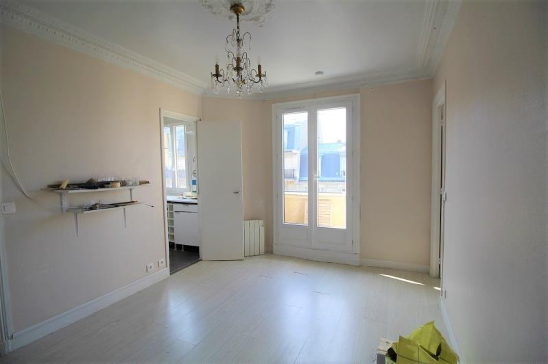 Vente appartement Paris 19ème 335000€ - Photo 2