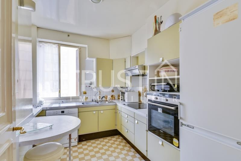 Vente appartement Paris 15ème 960000€ - Photo 5