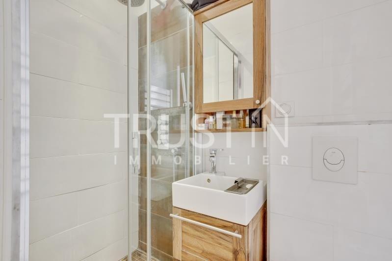 Vente appartement Paris 15ème 378000€ - Photo 7